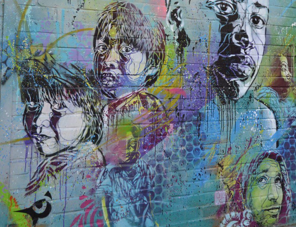 C215 street artist
