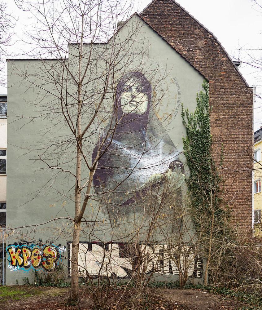 murales Faith 47